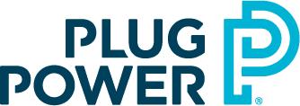 Plug Power logo small