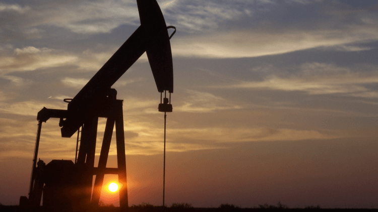 Light Sweet Crude Oil future