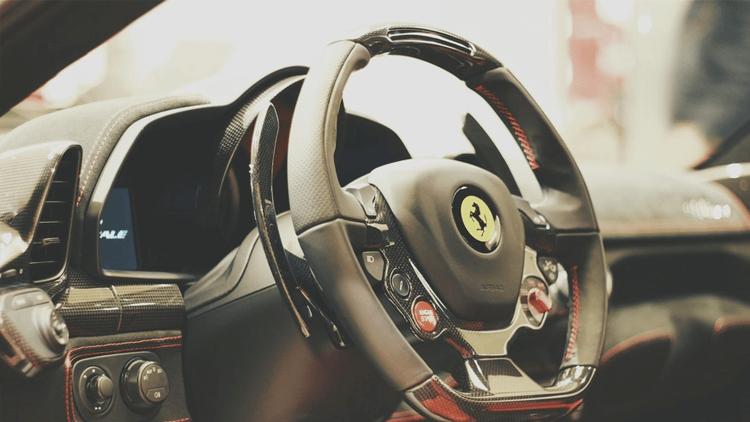 Europese notering Ferrari – Beursgang van italiaans automerk Ferrari