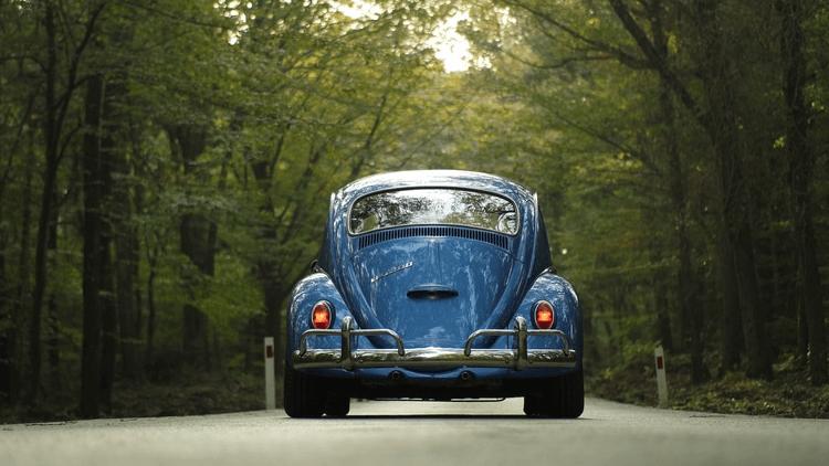 Aandeel Volkswagen koers