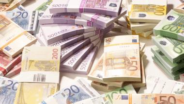 Duurdere euro van grote invloed op Europese beurzen