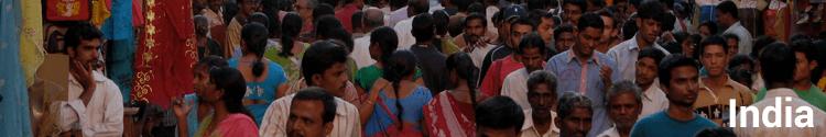 Economie India - De 5 snelst groeiende opkomende markten