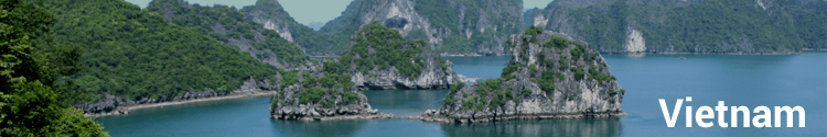 Economie Vietnam - De 5 snelst groeiende opkomende markten