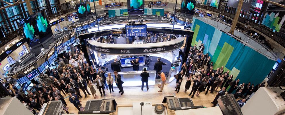 beursgang snapchat NYSE SNAP