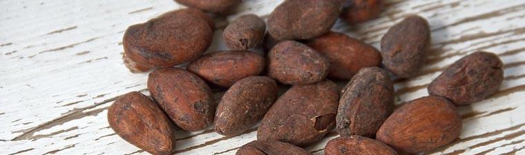 beleggen in grondstoffen - cacao