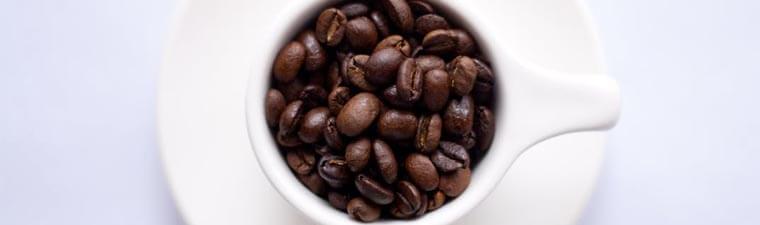 beleggen in grondstoffen - koffie