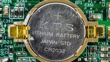 beleggen in lithium elektrische auto's