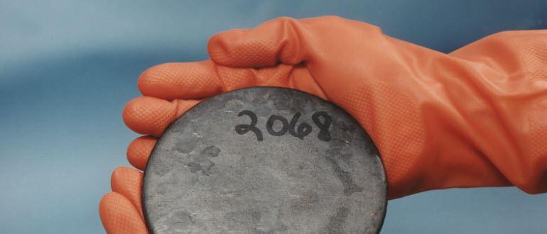 uranium aandelen koers