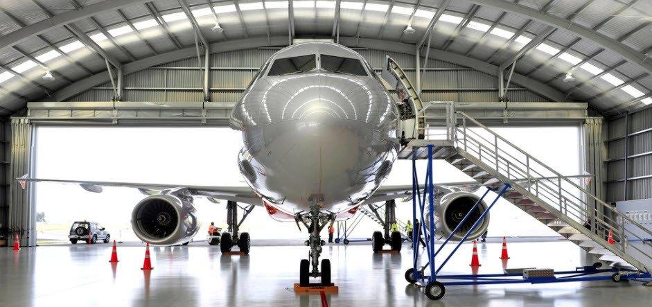 Aandeel Boeing omlaag in voorbeurs
