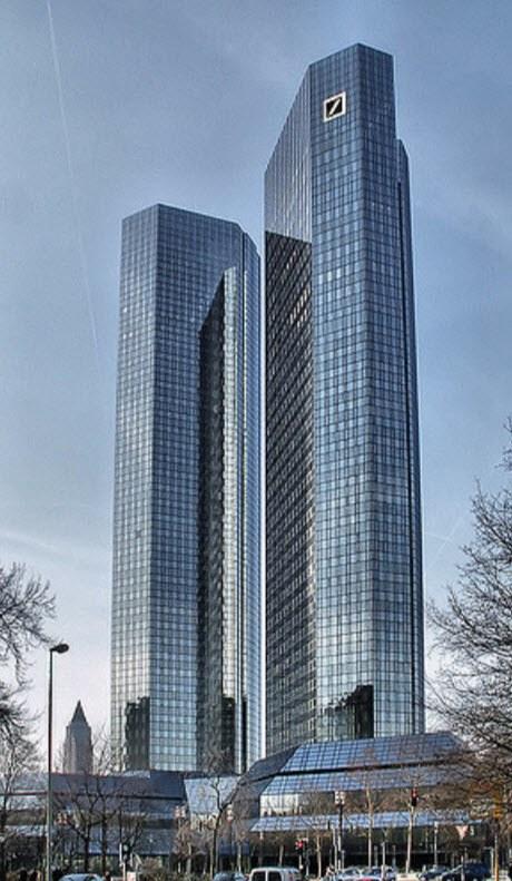 Deutsche bank nieuws