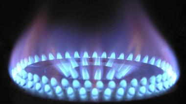 Handelen in gas