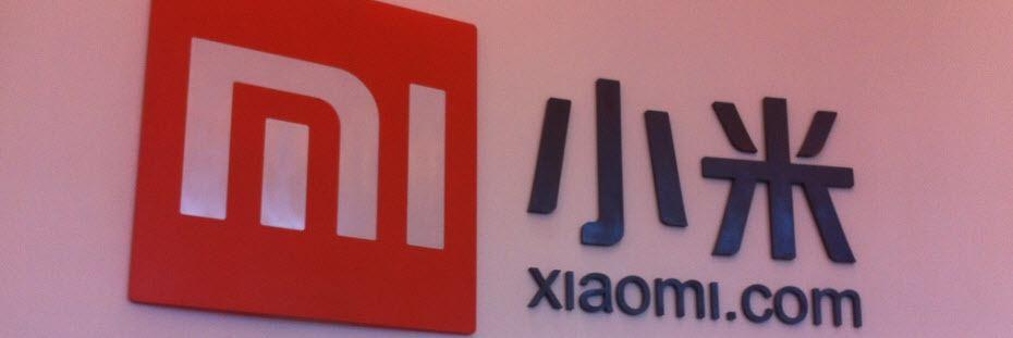 IPO Xiaomi