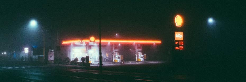 Royal Dutch Shell vs. Exxon Mobil