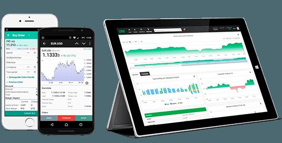 waarom beleggen bij LYNX - tarieven