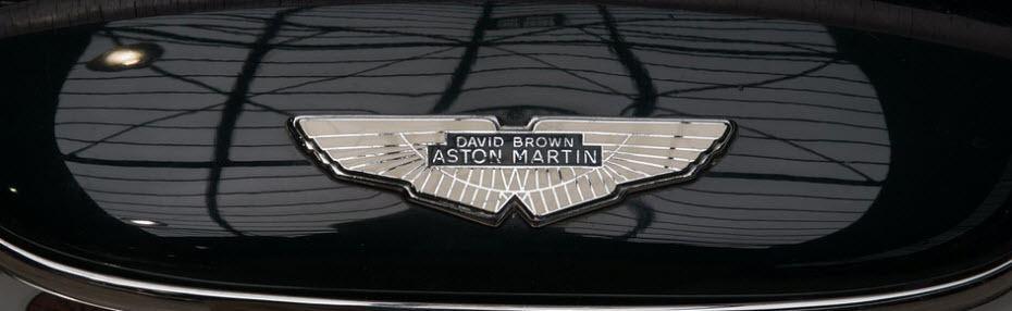 IPO Aston Martin - Beursgang Aston Martin