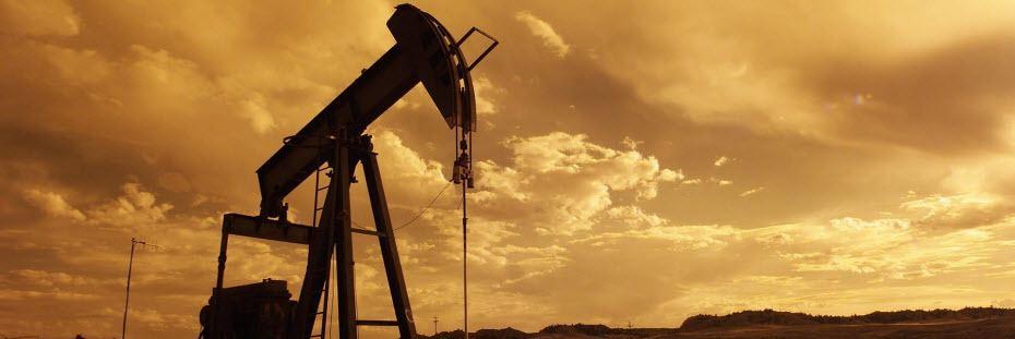Oil aandelen
