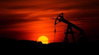 Bodem olieprijs in zicht