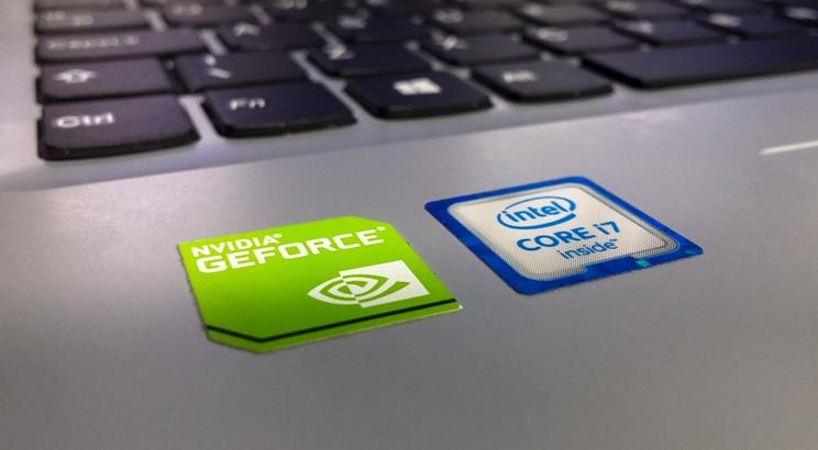 aandeel Nvidia