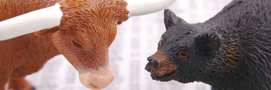 Ifbull markets climbup awallofworry, thenbear marketsslidedowna slope of hope