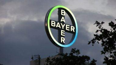 Aandeel Bayer