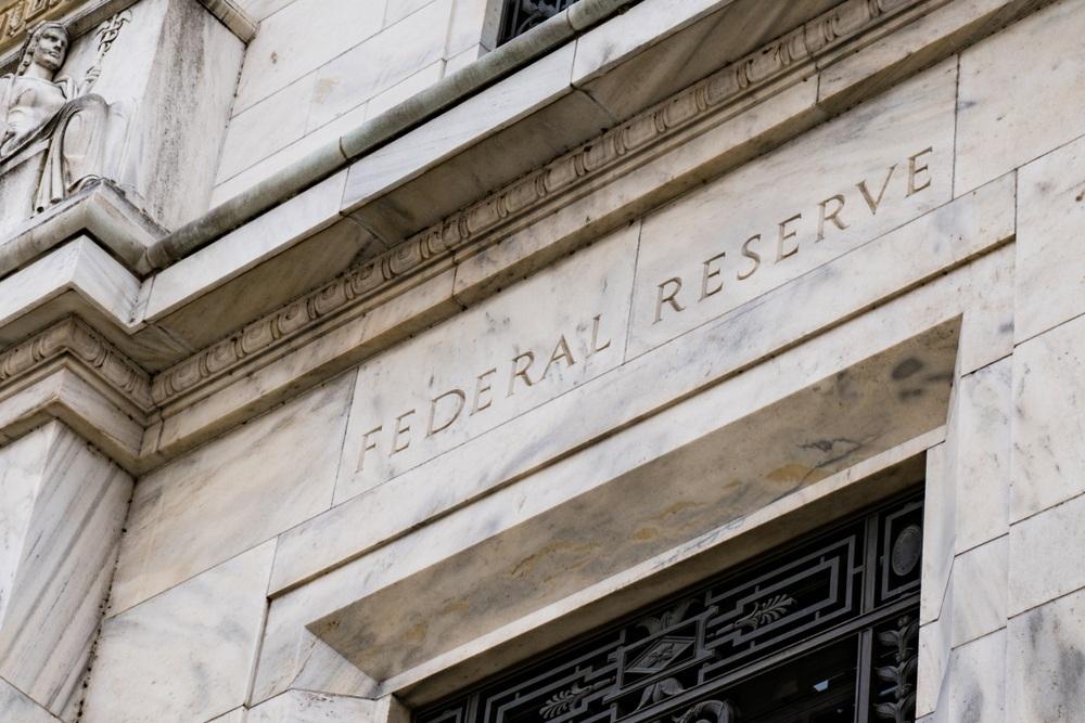 Federal Reserve - Omgekeerde rentecurve - Inverse yield curve