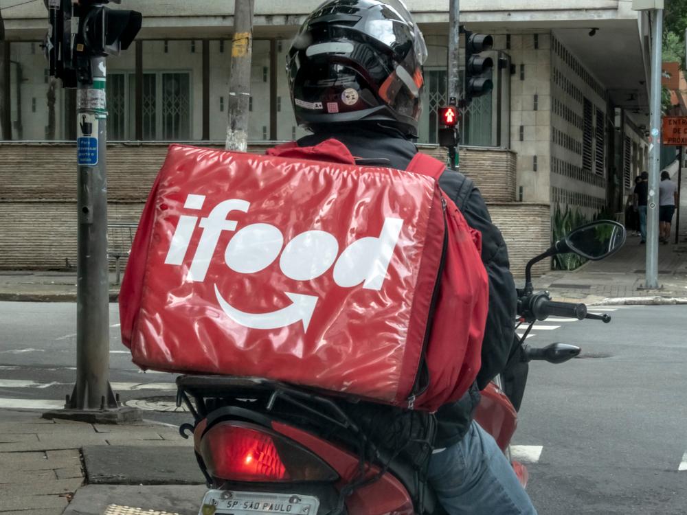 Naspers investeert in sites als iFood