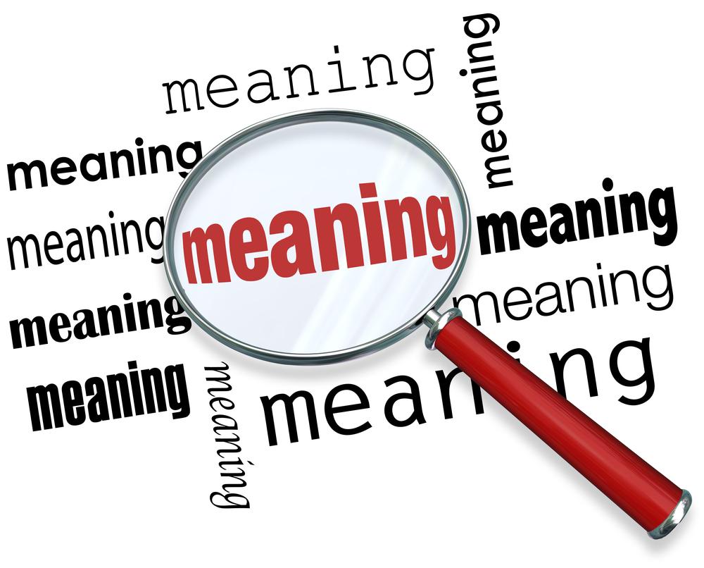 Onderliggende waarde: Definitie & betekenis