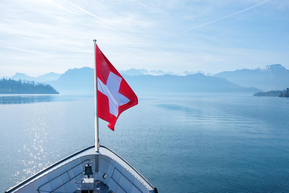 Rust bij Zwitserse aandelen ver te zoeken