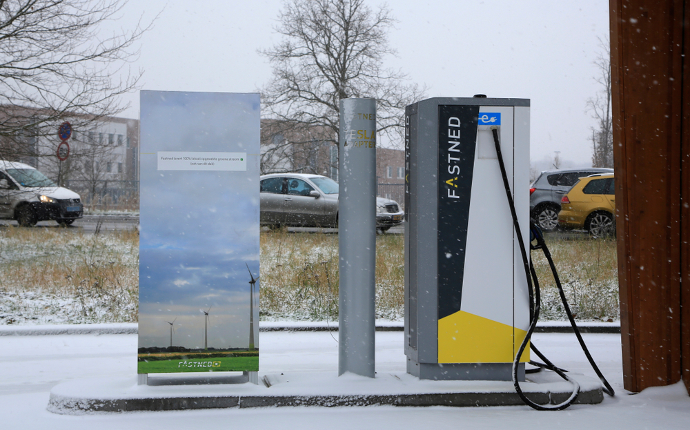 IPO FastNed