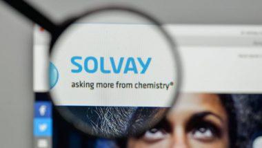 Aandeel Solvay