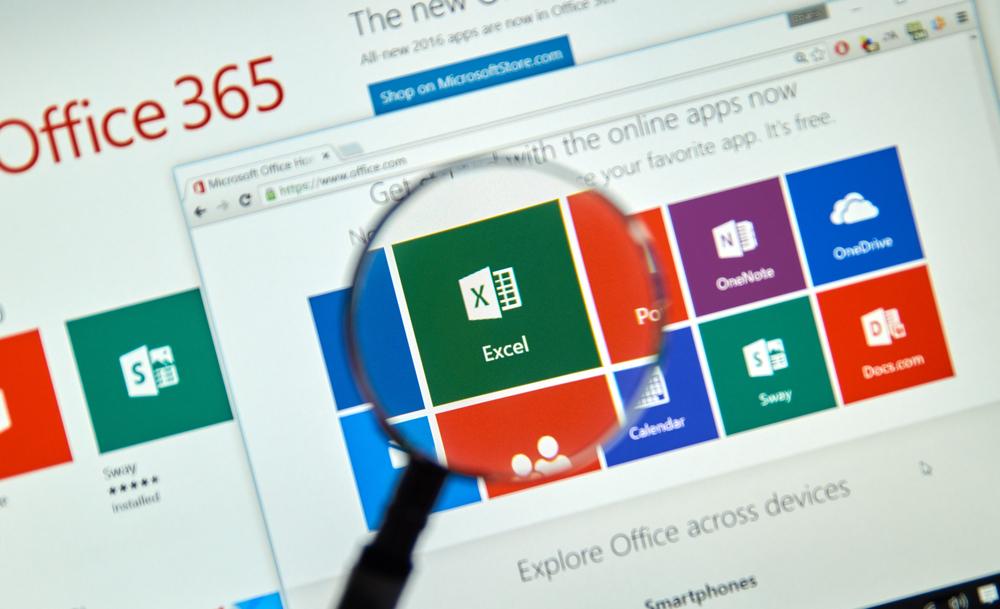 aandeel Microsoft beleggen in software