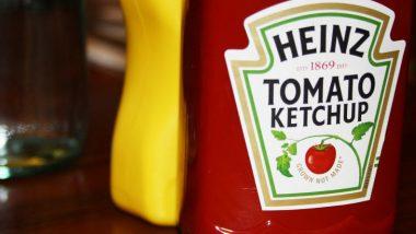 Aandeel Kraft Heinz