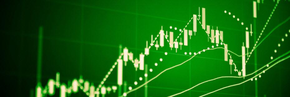 Average True Range Indicator - Technische analyse