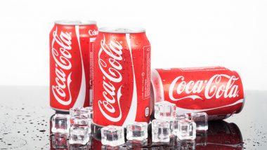 Aandeel Coca Cola