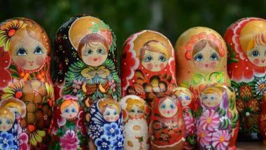 Beste Russische aandelen