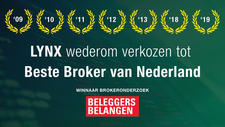 beste broker
