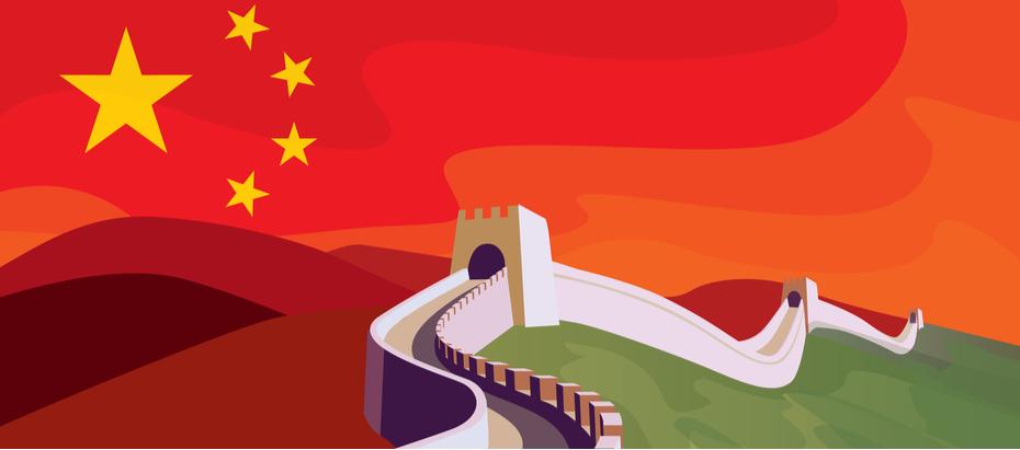 Chinese aandelen etf's
