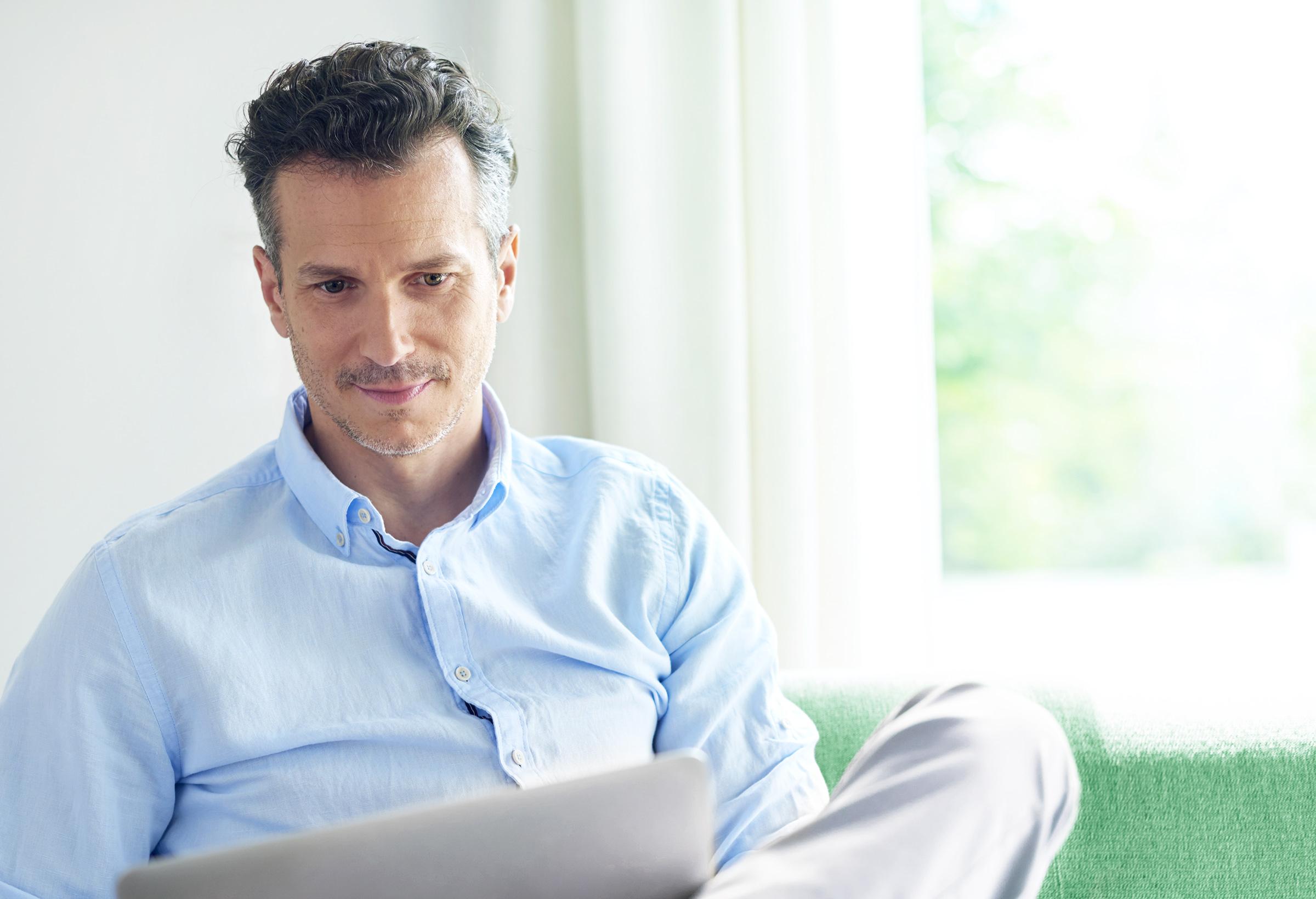 Handelen met het professionele beleggingsplatform van LYNX