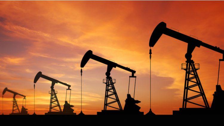 Olieprijs richting $10? Olieprijs crash