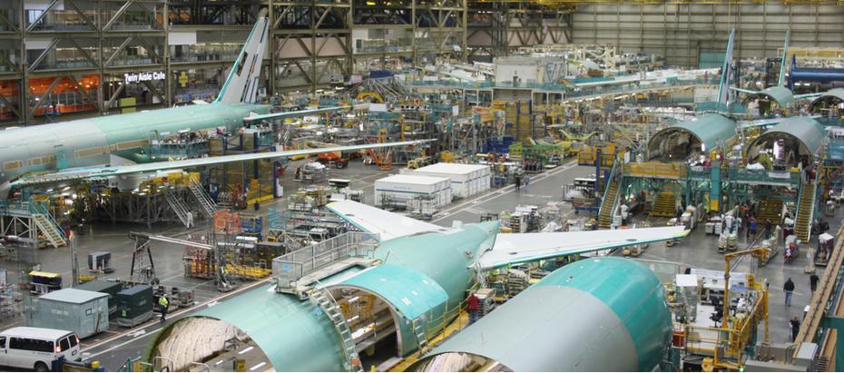Koers aandeel Boeing   Boeing aandeel advies   Beleggen in Boeing