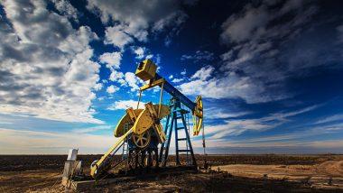 Negatieve olieprijs - Financiële reset - Olieprijs noteert negatief voor eerste keer in de geschiedenis