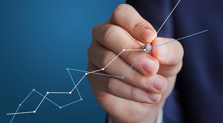 Trendlijnen - Beleg in de trends met dit simpele maar noodzakelijk hulpmiddel