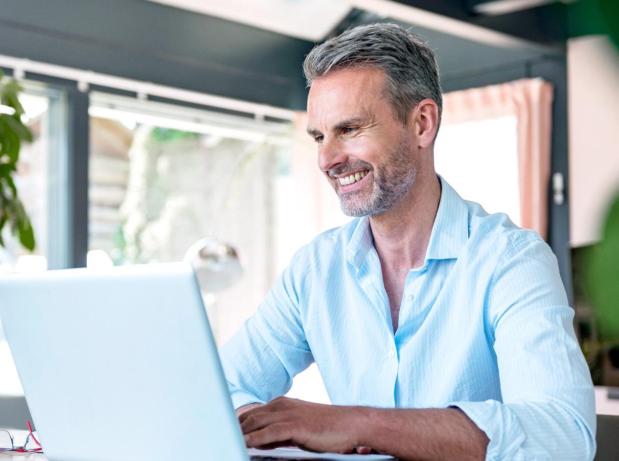 Online beleggen via een LYNX Effectenrekening