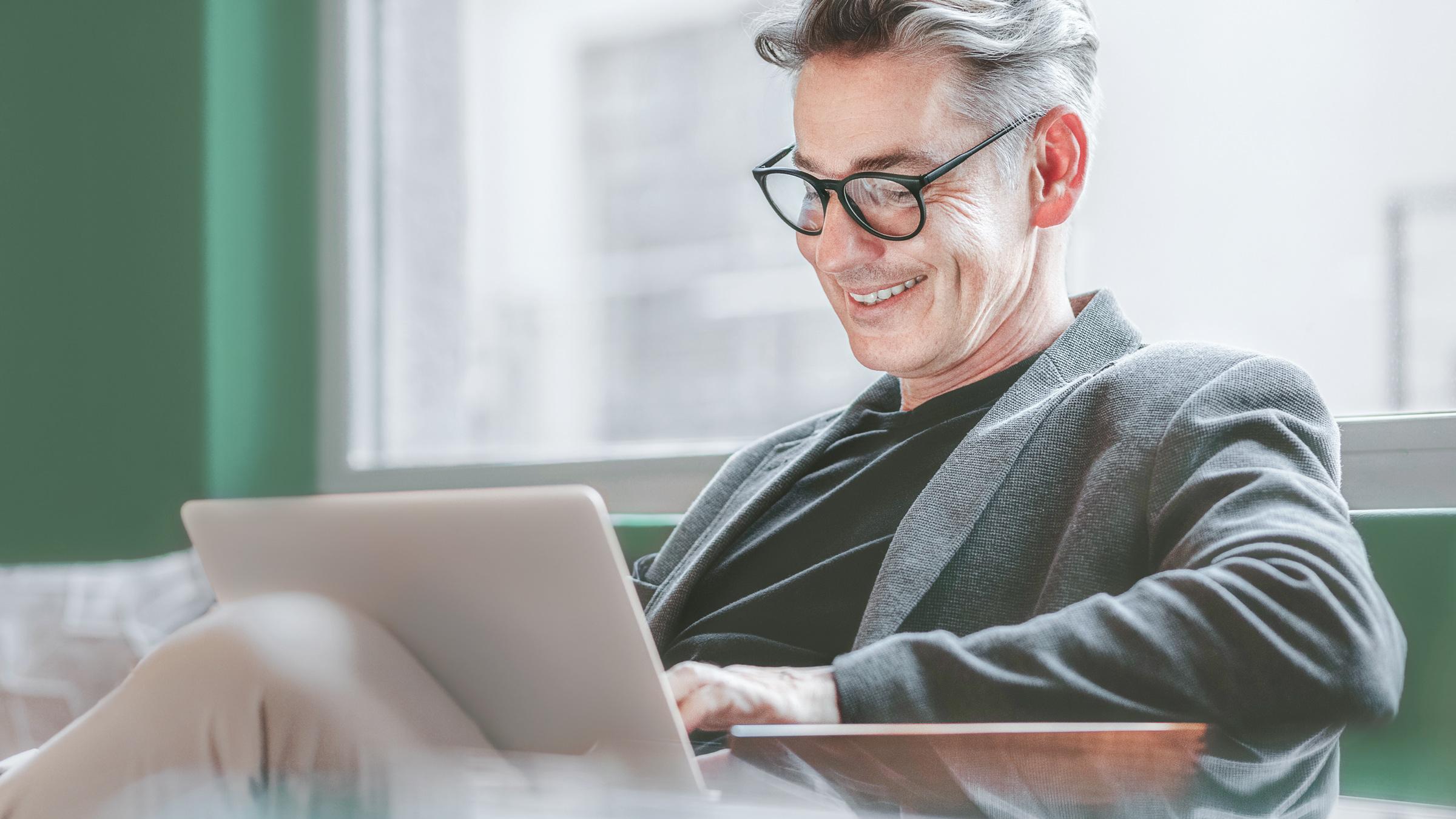 Ontvang didivend op uw aandelen met een LYNX Effectenrekening