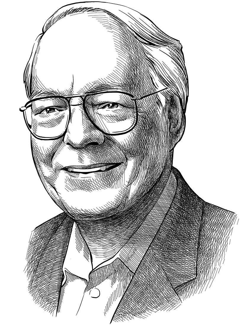 Beursgoeroe John Neff | lage koers-winstverhouding investeerder