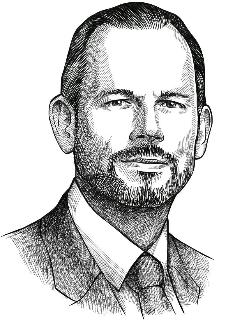 Beursgoeroe Joseph Piotroski: de accountant die de index verslaat