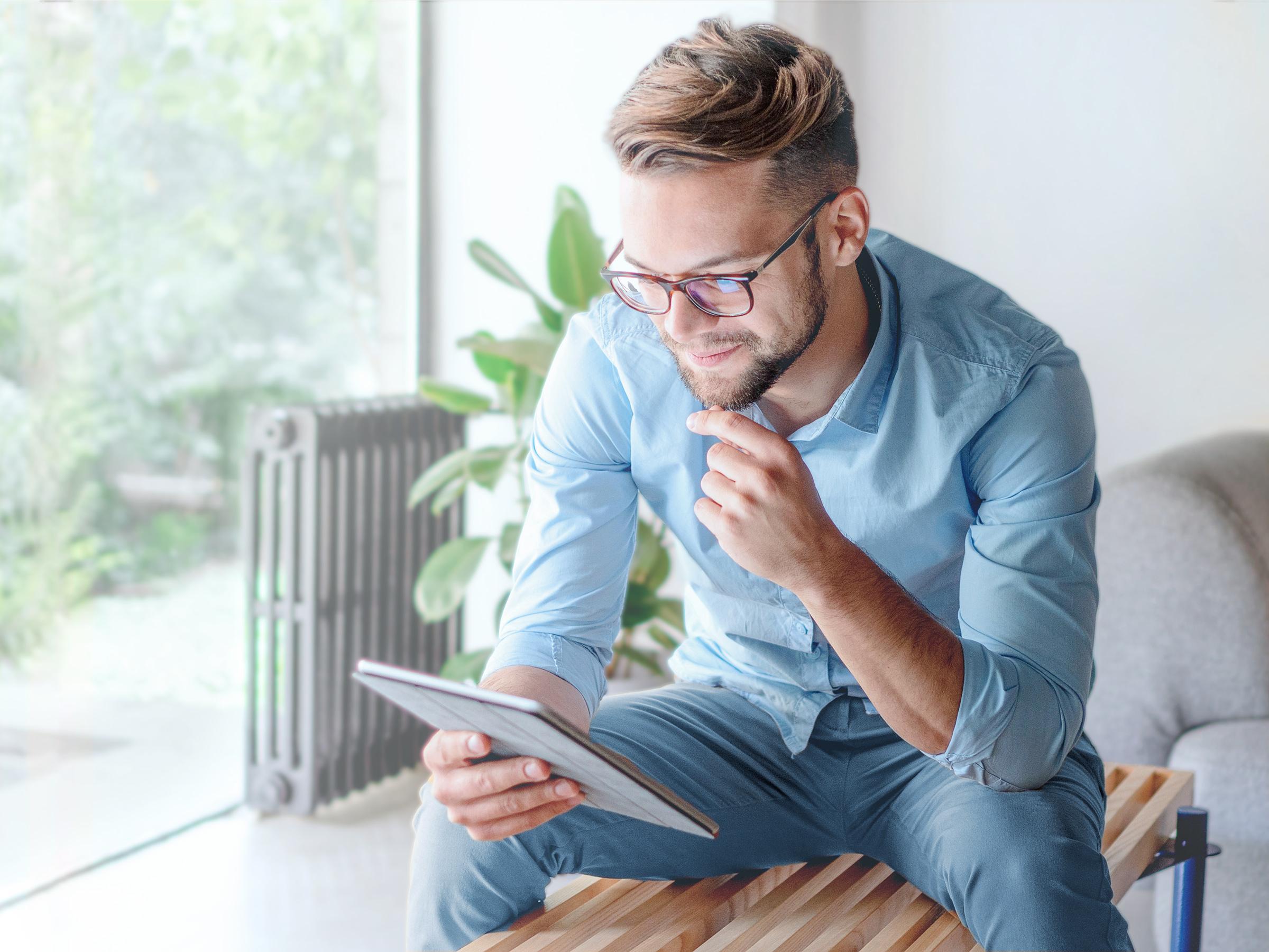 LYNX Trading Apps - Eenvoudig mobiel handelen via beleggingsapps