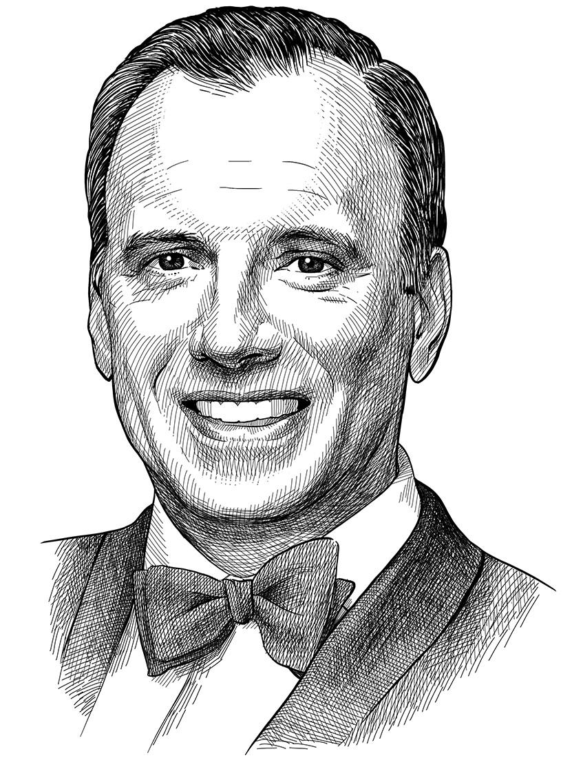 Beursgoeroe Martin Zweig: De man van de groeiaandelen
