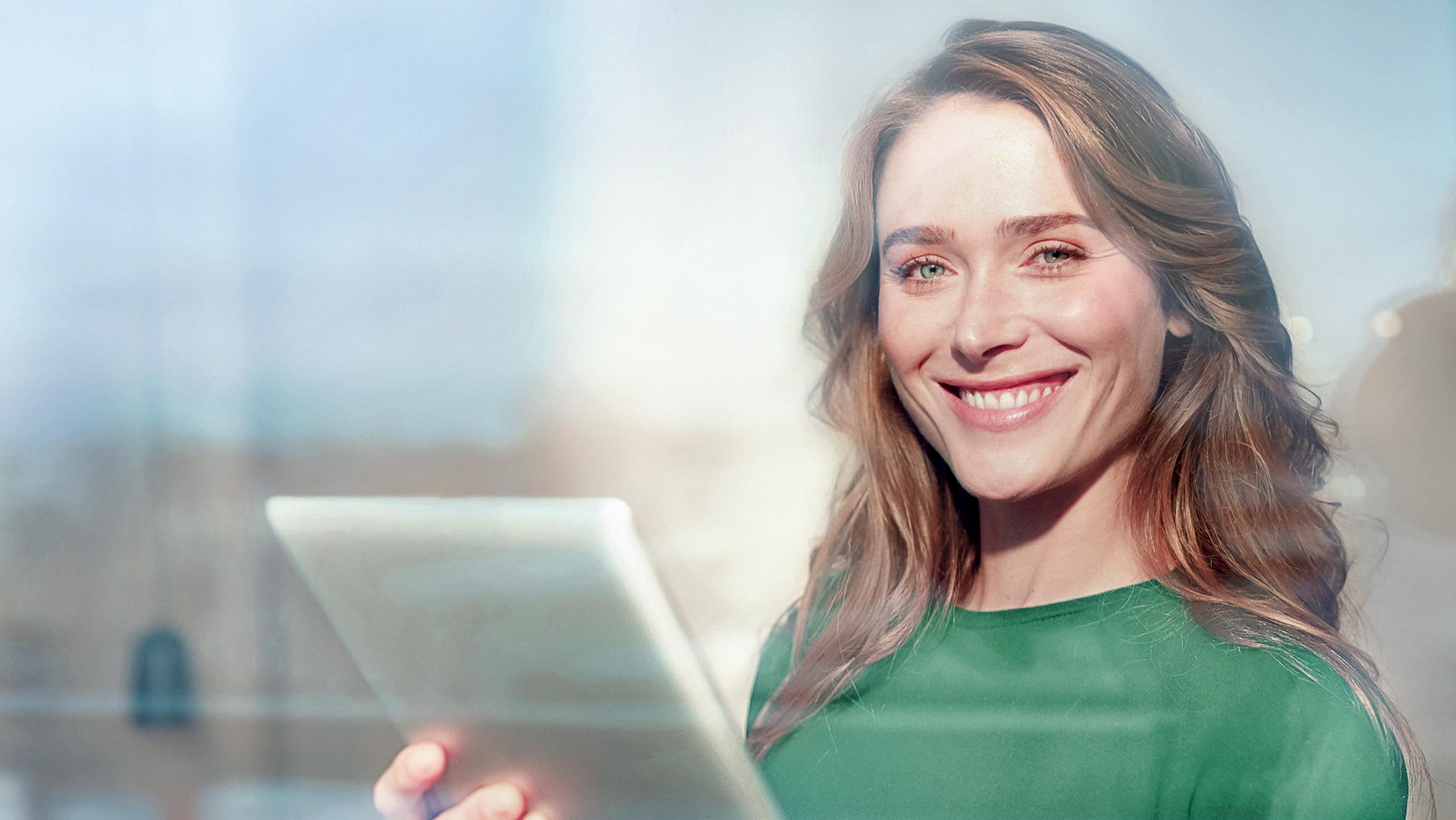 Open een effectenrekening via online broker LYNX