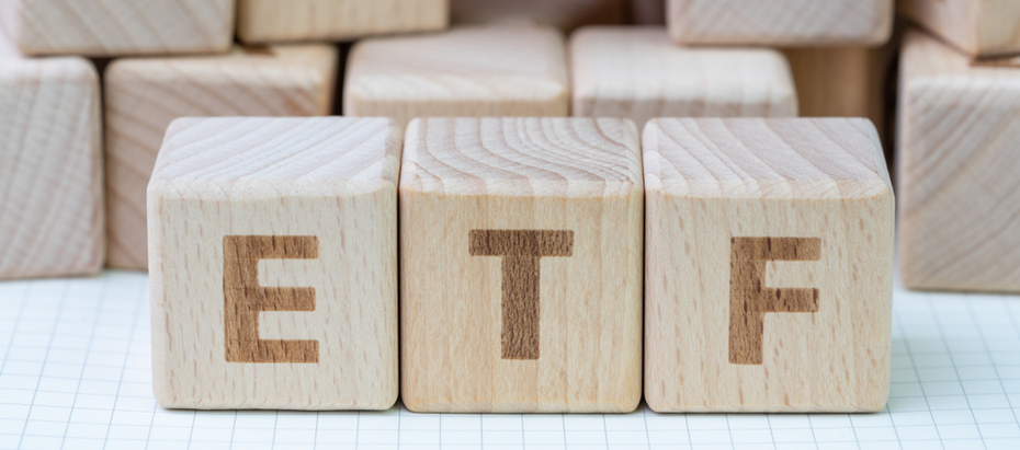 Wat is een ETF?
